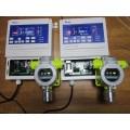 在线监测正辛烷泄漏报警器 可燃气体带声光报警功能