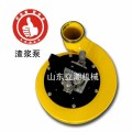 4寸液压污水泵扬程15M抽水泵