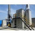 催化燃烧  新型高效率环保设备