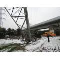 TLKS通用型输电铁塔冰雪灾害监测预警系统