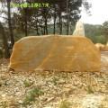 高陵造景黄蜡石 高陵工程黄蜡石 高陵招牌黄蜡石