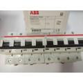 ABB高分断微型断路器S803S-C63 特价
