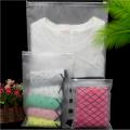 pvc服装服饰包装袋生产厂家东莞仁智包装厂定制