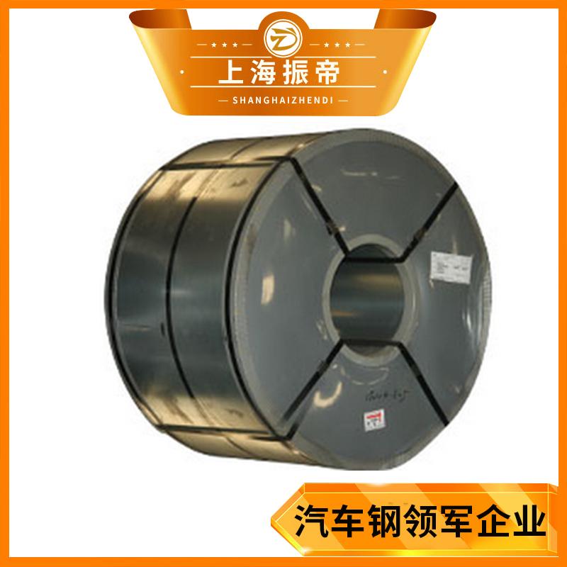 HC260P 汽车板卷