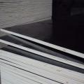 建筑模板木板材胶合板 工地多层板密度板