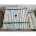 硅酸铝纤维毡 砖瓦窑施工保温隔热材料厂家直销