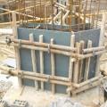 建筑模板覆模板小模板