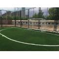 笼式足球场围网规格介绍