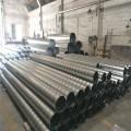 佛山白铁皮风管厂专业供应批量螺旋风管质优价格优惠