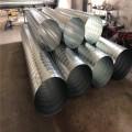 佛山通风管道厂家各种环保通风设备管道专业安装
