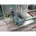 板块压滤机前端专用泵-无堵塞杂质泵
