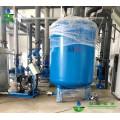定压补水脱气装置定压补水真空脱气机组软化水装置