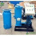冷凝器胶球在线自动清洗装置全国供应