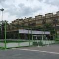 云南安装笼式足球场围网的要求规范