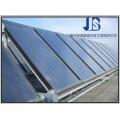 昆明安裝太陽能熱水器價格平板太陽能多少錢