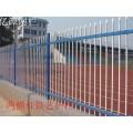 两横杠锌钢护栏@锌钢组装护栏@锌钢护栏厂家