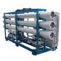 平顶山1吨纯净水设备1吨水处理设备1吨反渗透设备