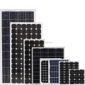 回收旧太阳能光伏板 安装分布式好处