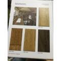 花样木色PVC塑胶地板_工厂直销环保耐磨多色PVC胶地板