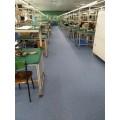 工厂直销车间医院幼儿园强力耐磨环保PVC胶地板