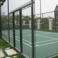 内蒙古篮球场体育围网生产规格 呼和浩特羽毛球场围网价格
