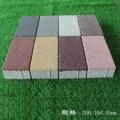 广西南宁青秀透水砖,陶瓷透水砖,生态环保透水砖厂家