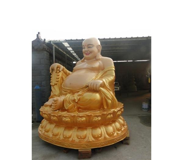 大型铜佛像销售-铜佛像摆件-盛鼎
