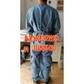 医院日常管理用约束衣1