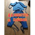 监狱配发型约束衣-供应看守所均码约束衣2