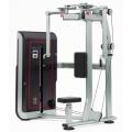 康林直臂夾胸訓練器GS302 健身房專用
