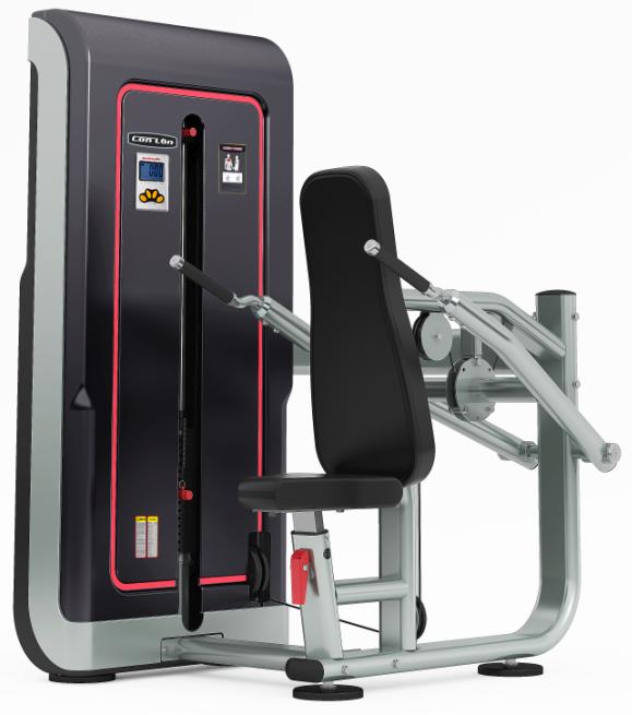 康林牌三头肌训练器GS307