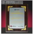 供應協會榮譽獎牌 中小企業服務商會獎牌  公司比賽活動獎杯