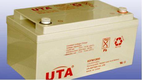 UTA蓄电池厂家报价表