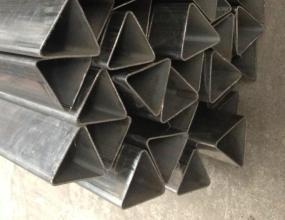 一支起订三角形管制造/三角形管厂家