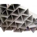 一支起订三角形管制造/三角形管厂家2