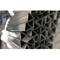 一支起订热镀锌三角形焊管厂2