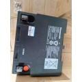 松下蓄電池12V24AH 參數型號報價