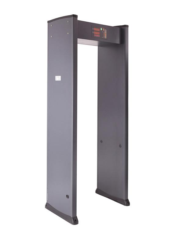 石家庄安检门安全可靠安检门价格
