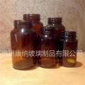 康纳主力创造抗腐蚀的保健品玻璃瓶