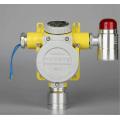 工业用甲醇防泄漏报警器 在线实时监测甲醇浓度探测器