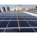 鸿伏5000W太阳能发电系统 光伏发电系统