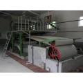 火紙機器 投資少回報率高的1092型燒紙造紙機