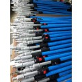 厂家供应优质玻纤旗杆 园林工具 玻纤伸缩杆 玻璃钢管