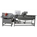 广州净菜加工机械设备厂可按要求定制XJRY-4200