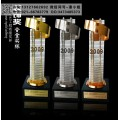 供應裝飾協會表彰獎杯  裝飾獎獎杯哪里有賣 公司周年獎杯定制
