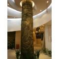 梅州园林不锈钢雕塑公司