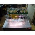 湖南中教高科6135型柴油机模型,汽油机模型,内燃机模型