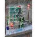 供热锅炉模型,直燃型溴化锂吸收制冷机组模型,压缩机模型