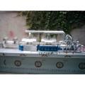 火力发电厂机组动态仿真模型,凝汽式汽轮机模型,循环汽包锅炉