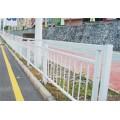 广州道路隔离护栏厂家 阳东公路市政护栏安装